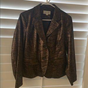Erin London women's jacket